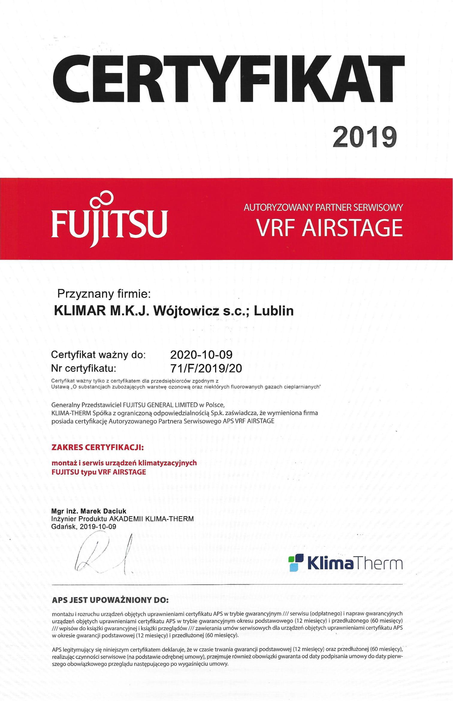 fujitsu split-1